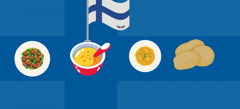 6 Must-Try Traditional Finnish Dishes